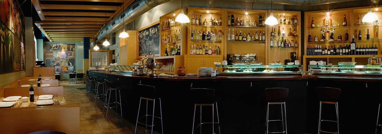 Favoloso Come arredare e progettare un bar di successo | Bocchini YO98