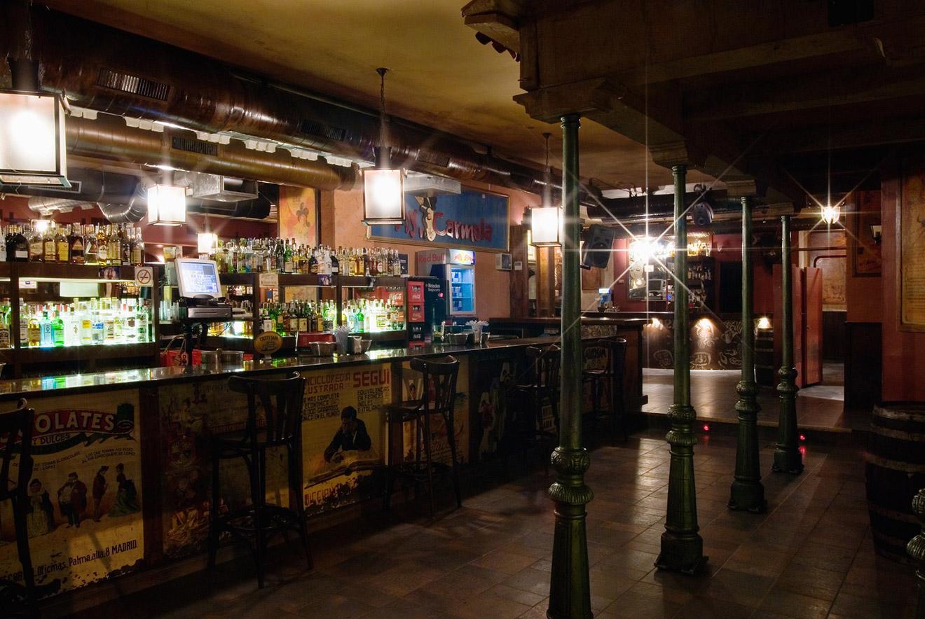 Conosciuto Come arredare e progettare un bar di successo | Bocchini FQ42